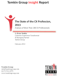 1301_StateOfCX Profession2013_COVER