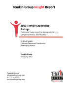 2013TemkinExperienceRatings_Cover