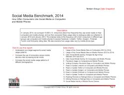 1406_DS_SocialMediaBenchmark2014_COVER